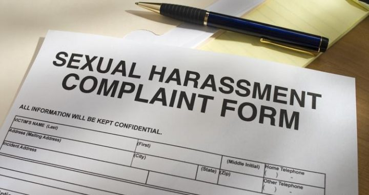 "Agreement ""Not to Disparage One Another"" Does Not Preclude Sexual Harassment Lawsuit"