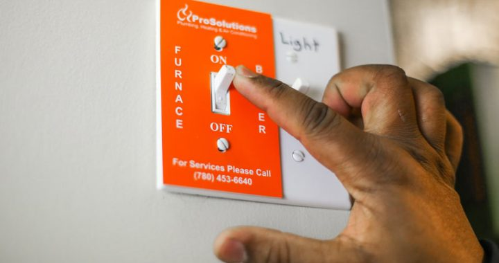 Furnace Repair: Top Five Signs And How To Save On Upkeeps
